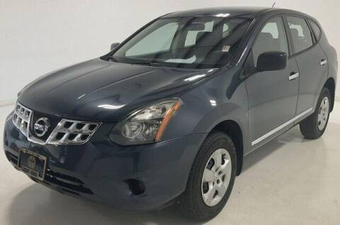 2014 Nissan Rogue Select for sale at Cars R Us in Indianapolis IN