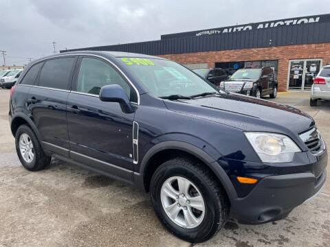 2009 Saturn Vue for sale at Motor City Auto Auction in Fraser MI