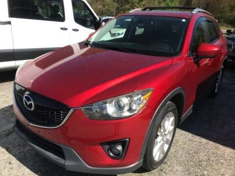 2014 Mazda CX-5 for sale at BILLY HOWELL FORD LINCOLN in Cumming GA
