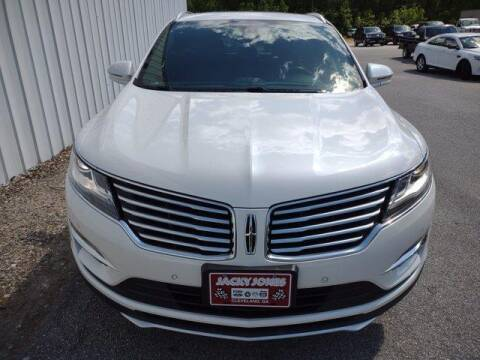 2018 Lincoln MKC for sale at CU Carfinders in Norcross GA