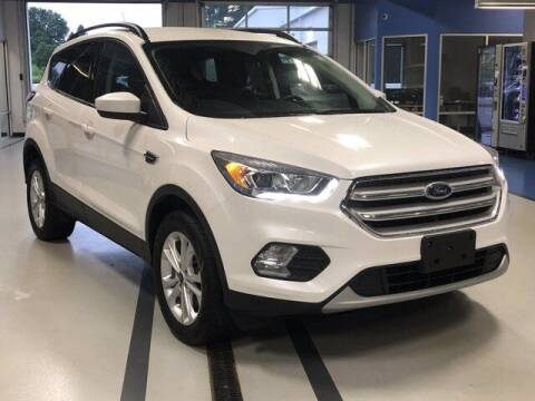 2018 Ford Escape for sale at Simply Better Auto in Troy NY