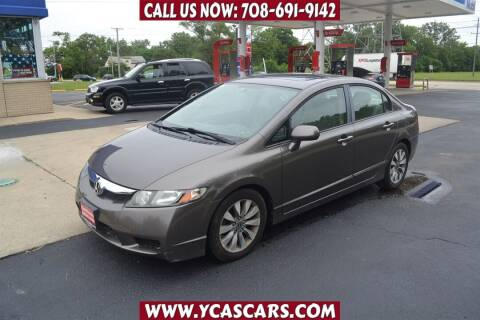2011 Honda Civic for sale at Your Choice Autos - Crestwood in Crestwood IL