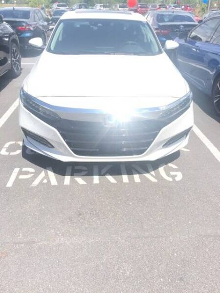 2019 Honda Accord for sale in Southern Pines, NC