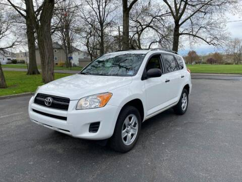 2012 Toyota RAV4 for sale at Cars With Deals in Lyndhurst NJ