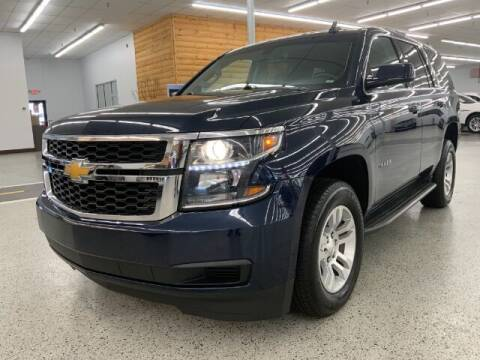 2018 Chevrolet Tahoe for sale at Dixie Motors in Fairfield OH