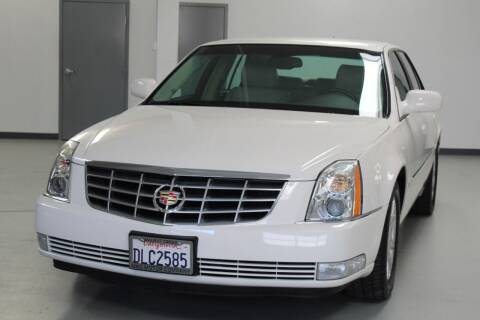 2008 Cadillac DTS for sale at Mag Motor Company in Walnut Creek CA