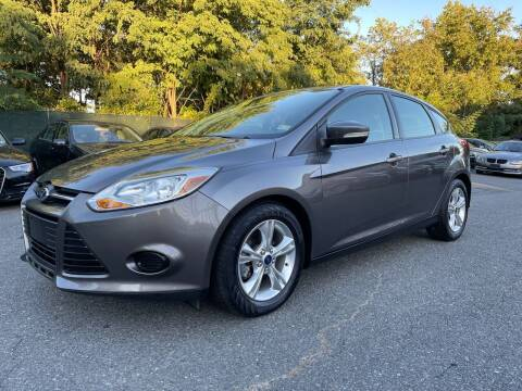 2014 Ford Focus for sale at Dream Auto Group in Dumfries VA