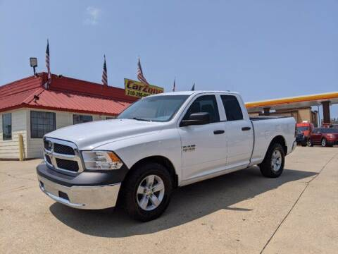 2018 RAM Ram Pickup 1500 for sale at CarZoneUSA in West Monroe LA