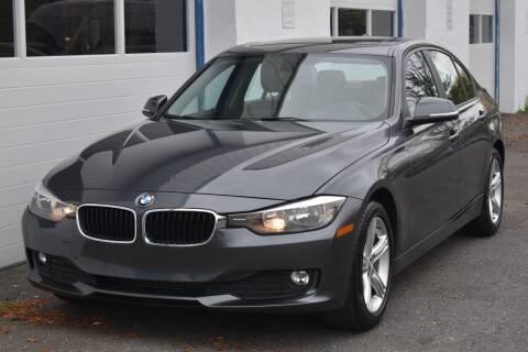 2015 BMW 3 Series for sale at IdealCarsUSA.com in East Windsor NJ