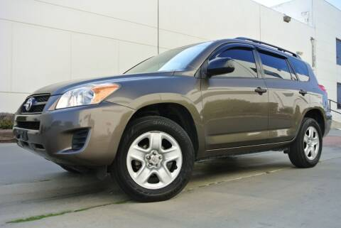 2009 Toyota RAV4 for sale at New City Auto - Retail Inventory in South El Monte CA
