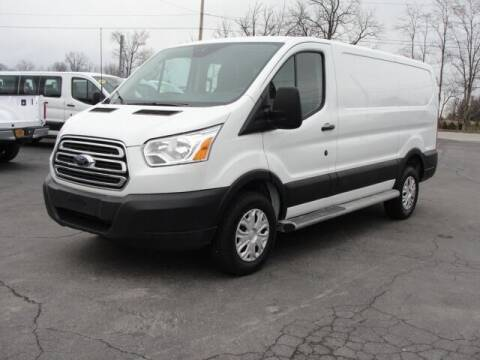 2019 Ford Transit Cargo for sale at Caesars Auto in Bergen NY