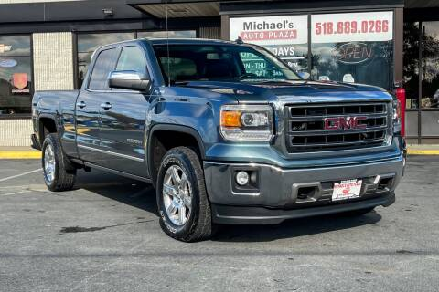 2014 GMC Sierra 1500 for sale at Michael's Auto Plaza Latham in Latham NY