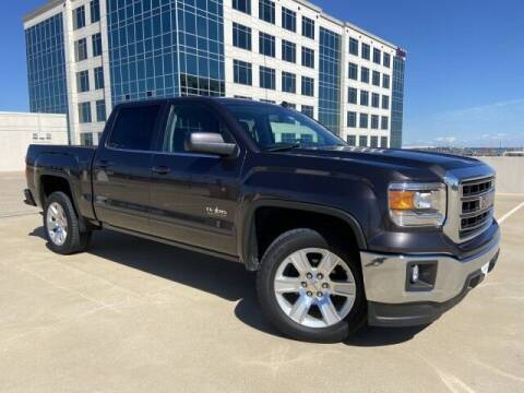 2014 GMC Sierra 1500 for sale at SIGNATURE Sales & Consignment in Austin TX
