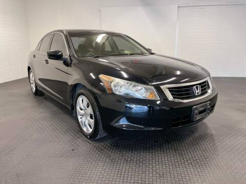 2008 Honda Accord for sale at Charlie Cheap Car in Las Vegas NV