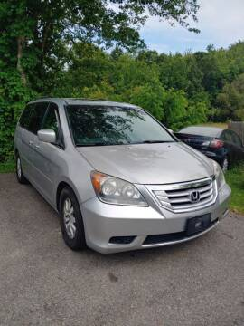2010 Honda Odyssey for sale at Best Choice Auto Market in Swansea MA