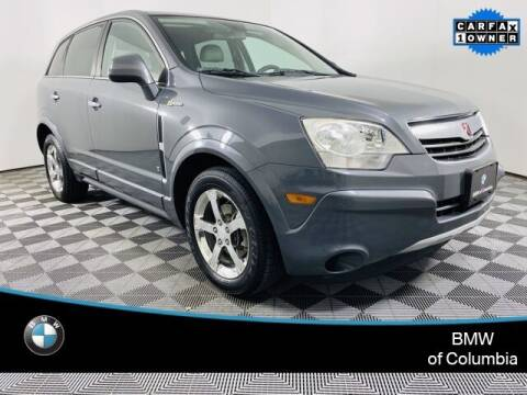 2009 Saturn Vue for sale at Preowned of Columbia in Columbia MO