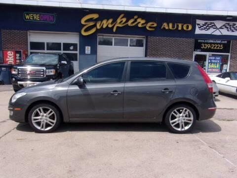 2009 Hyundai Elantra for sale at Empire Auto Sales in Sioux Falls SD