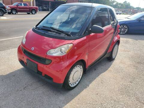2009 Smart fortwo for sale at Street Side Auto Sales in Independence MO