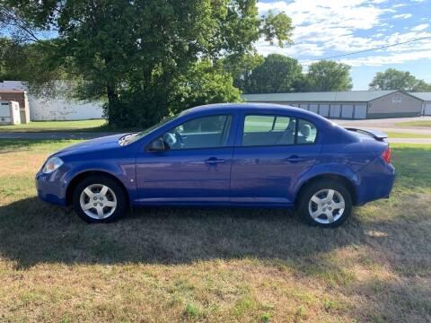 2008 Chevrolet Cobalt for sale at Velp Avenue Motors LLC in Green Bay WI
