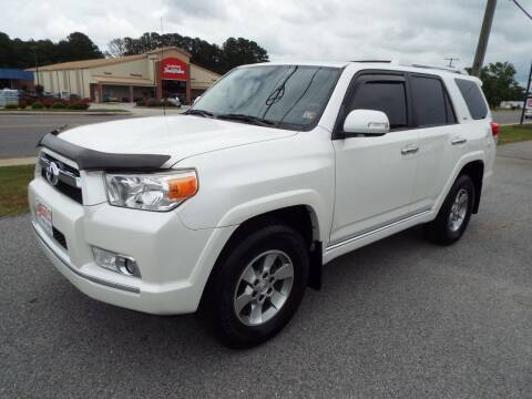 2013 Toyota 4Runner for sale at USA 1 Autos in Smithfield VA