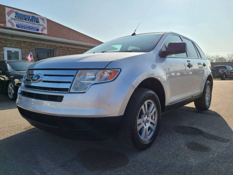 2010 Ford Edge for sale at Honest Abe Auto Sales 1 in Indianapolis IN