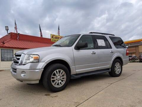 2011 Ford Expedition for sale at CarZoneUSA in West Monroe LA
