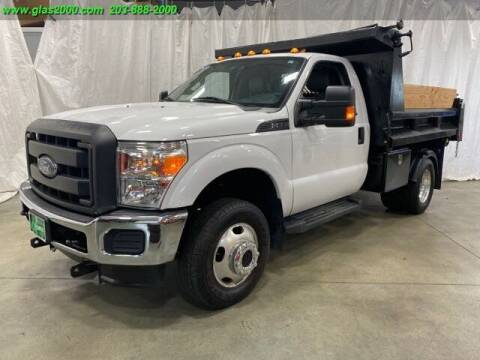 2013 Ford F-350 Super Duty for sale at Green Light Auto Sales LLC in Bethany CT
