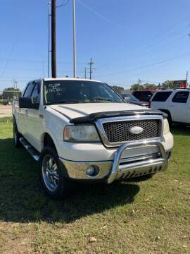 2007 Ford F-150 for sale at Truck Depot in Miami FL