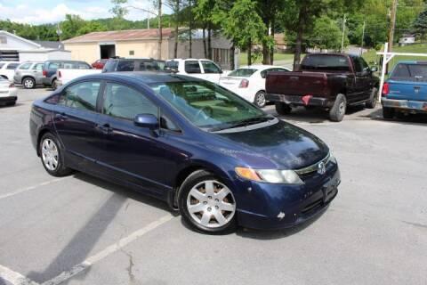 2008 Honda Civic for sale at SAI Auto Sales - Used Cars in Johnson City TN