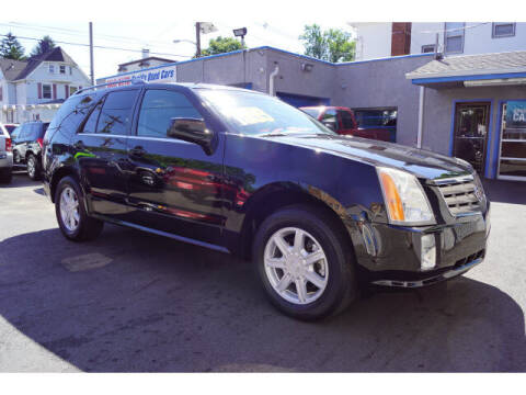 2005 Cadillac SRX for sale at M & R Auto Sales INC. in North Plainfield NJ