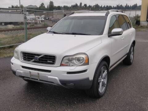 2009 Volvo XC90 for sale at South Tacoma Motors Inc in Tacoma WA
