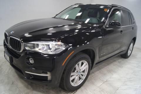 2015 BMW X5 for sale at Sacramento Luxury Motors in Carmichael CA