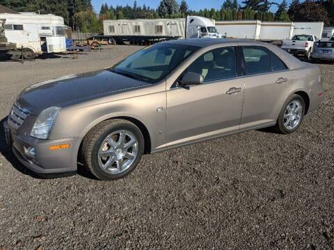 2006 Cadillac STS for sale at Teddy Bear Auto Sales Inc in Portland OR