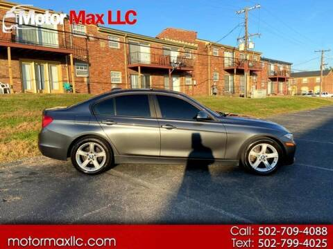 2014 BMW 3 Series for sale at Motor Max Llc in Louisville KY