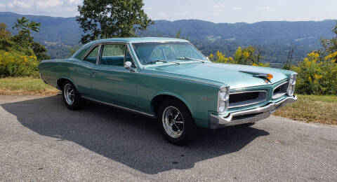 1966 Pontiac Tempest for sale at Rare Exotic Vehicles in Weaverville NC