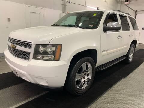 2008 Chevrolet Tahoe for sale at TOWNE AUTO BROKERS in Virginia Beach VA