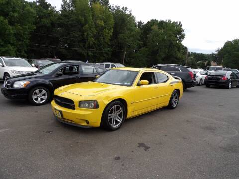 2006 Dodge Charger for sale at United Auto Land in Woodbury NJ