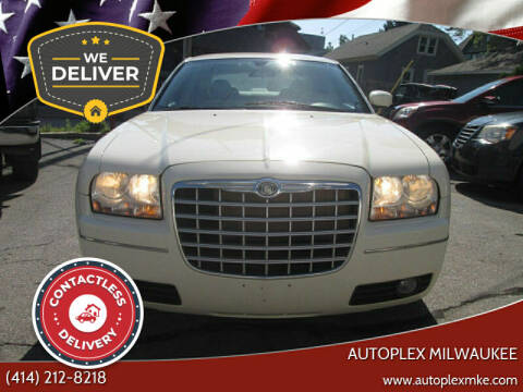 2006 Chrysler 300 for sale at Autoplex in Milwaukee WI