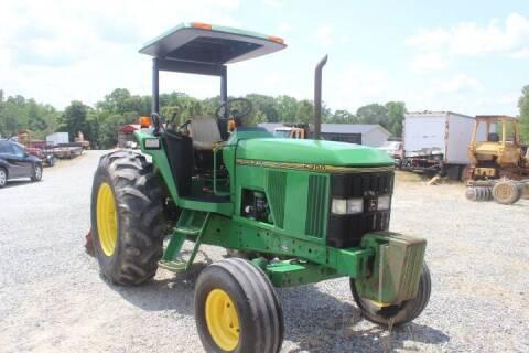 1995 John Deere 6200 for sale at Vehicle Network - Joe's Tractor Sales in Thomasville NC