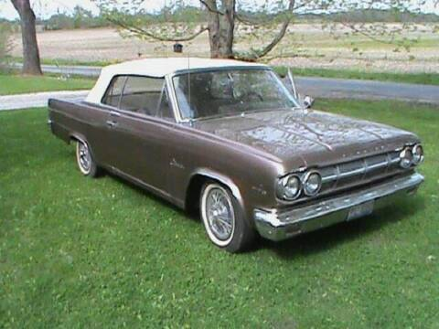 1965 AMC Rambler for sale at Haggle Me Classics in Hobart IN
