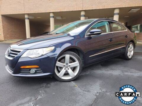 2012 Volkswagen CC for sale at Carma Auto Group in Duluth GA