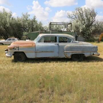 1954 Desoto 2 DR. Sedan