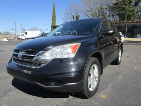 2010 Honda CR-V for sale at Lewis Page Auto Brokers in Gainesville GA