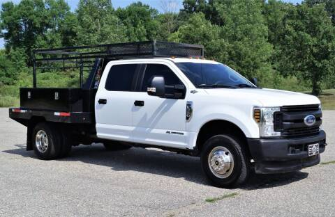 2019 Ford F-350 Super Duty for sale at KA Commercial Trucks, LLC in Dassel MN