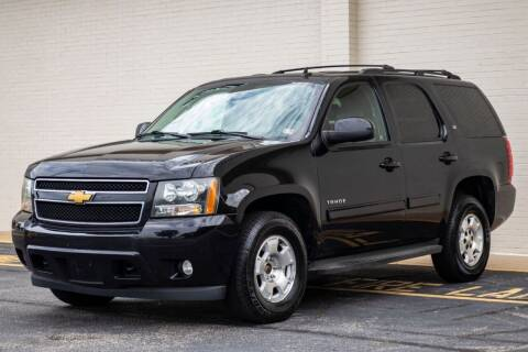 2010 Chevrolet Tahoe for sale at Carland Auto Sales INC. in Portsmouth VA