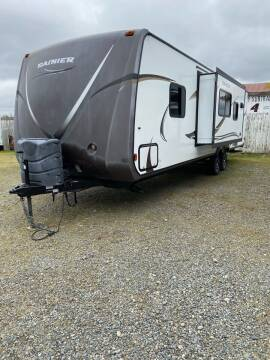 2014 Monaco Rainier 29KB for sale at Quality RV LLC in Enumclaw WA