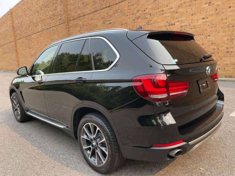 2017 BMW X5 for sale at Vantage Auto Wholesale in Moonachie NJ