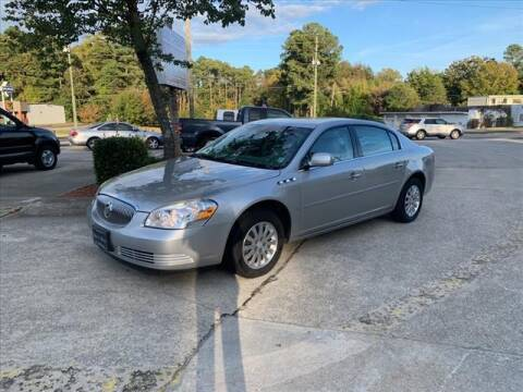 2006 Buick Lucerne for sale at Kelly & Kelly Auto Sales in Fayetteville NC