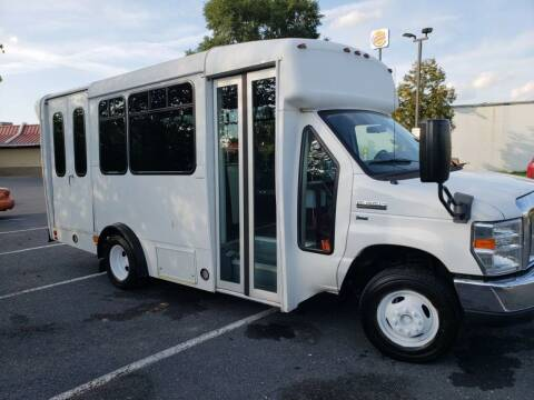 2013 Ford CHAMPION for sale at Interstate Bus Sales Inc. in Wallisville TX