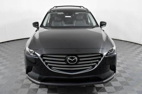 2021 Mazda CX-9 for sale at Southern Auto Solutions-Jim Ellis Mazda Atlanta in Marietta GA